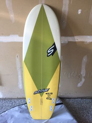 Strive 5'8 ADHD Surfboard for Sale in West Linn, OR