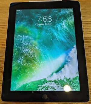 Apple iPad for Sale in Salem, OR