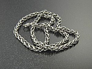 James Avery wheat chain for Sale in Dallas, TX