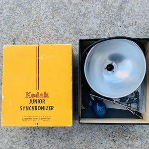 KODAK JUNIOR SYNCRONIZER for Sale in Dallas, TX