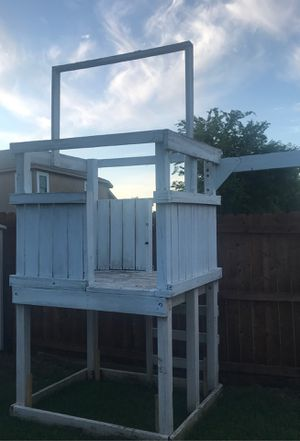 Tree house / play house for Sale in Fort Worth, TX