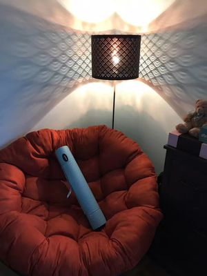 Beautiful floor lamp for Sale in Chicago, IL
