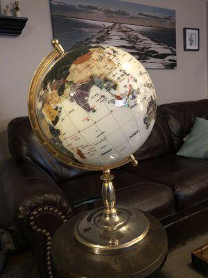 Nice heavy globe for Sale in Pembroke, MA