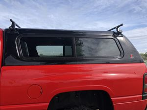Leer Shortbed Camper Shell for Sale in Stockton, CA