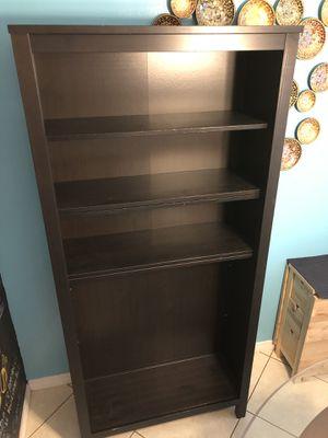 (2) Book Shelf's for Sale in Deerfield Beach, FL