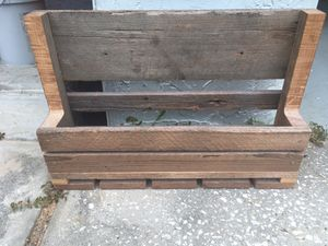 Rustic Wine Rack for Sale in Bartow, FL