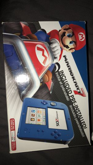 Nintendo 2ds for Sale in Rockville, MD