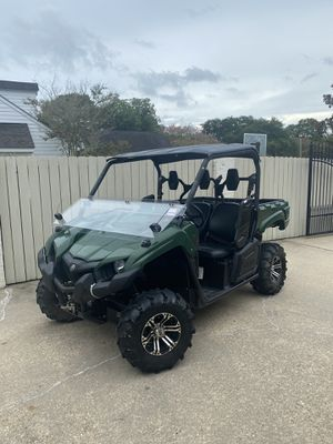 Yamaha Viking 700 for Sale in Baton Rouge, LA