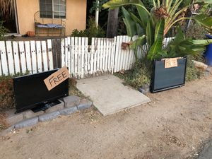 Free TVs for Sale in Vista, CA