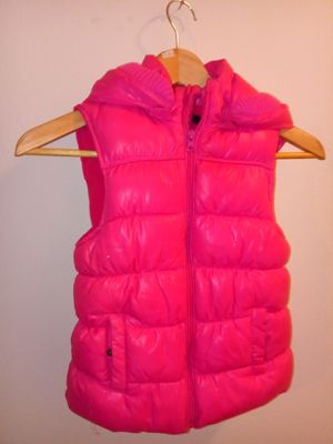 Sleeveless puffer for Sale in Queens, NY