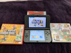 NINTENDO 3DS XL for Sale in Chelsea, MA