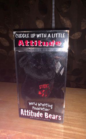 WWE Stone Cold Steve Austin Beanie Baby for Sale in RAISINVL Township, MI