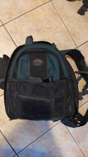 Tamrac camera and lens backpack for Sale in La Mesa, CA