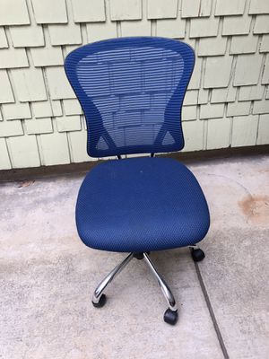 Computer chair for Sale in Pasadena, CA