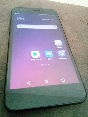 Unlocked US Cellular/ T-Mobile/ Att LG K8 Plus 16gb 4g LTE for Sale in Wichita, KS