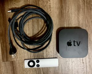 Apple TV 2nd Generation for Sale in San Diego, CA
