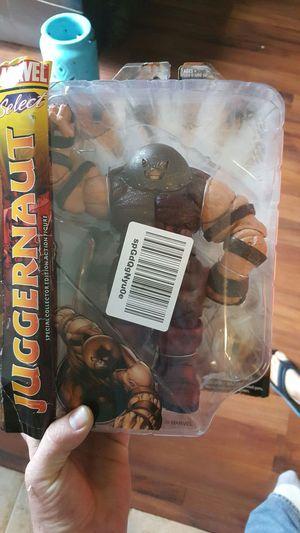 Juggernaut action figure for Sale in Murfreesboro, TN