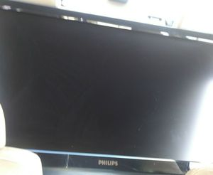 "Phillips 42"" TV for Sale in Oakland, CA"