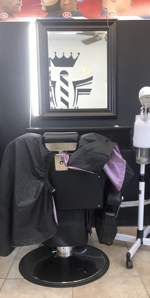 Experienced Barber Wanted for Sale in Paterson, NJ