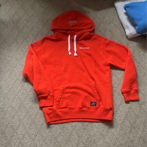 men's hollister hoodie for Sale in Evesham Township, NJ