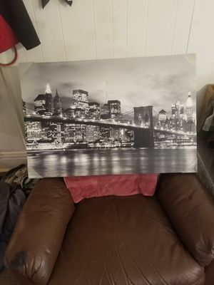 Wall picture for Sale in Jacksonville, FL