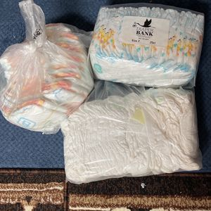 Free Diapers *PENDING for Sale in Escondido, CA