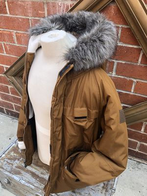 Brown Urban Outfitter Parka for Sale in Vernon, CA