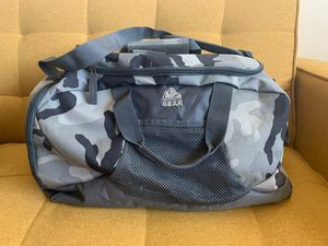 Grey Duffle Bag for Sale in San Diego, CA