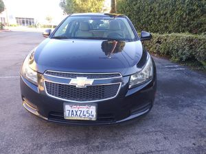 CHEVY CRUZE 2014 for Sale in Santa Ana, CA
