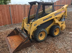 Komatsu skid steer KS820 for Sale in Chula Vista, CA