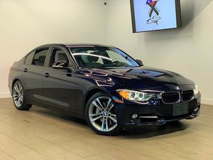 2012 BMW 335i for Sale in Houston, TX