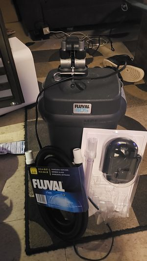 Fluval 405 for Sale in Boston, MA