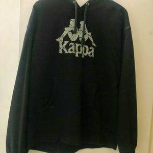Kappa Hooded Sweatshirt XL- For Men $50 for Sale in Los Angeles, CA