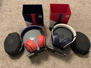 Beats Solo3 Wireless Headphones $150 EACH for Sale in Seattle, WA