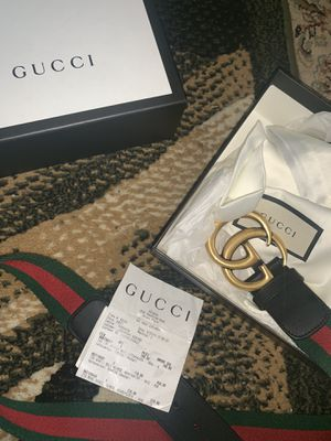 Gucci belt for Sale in East Point, GA