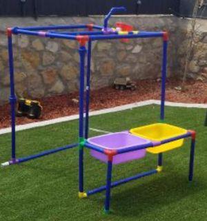 New!! Kids Waterpark,Backyard water game, Patio kids Water Game for Sale in Phoenix, AZ