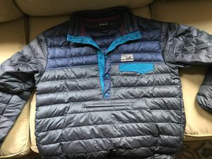 Men's Patagonia Jacket for Sale in Catonsville, MD