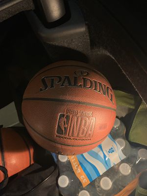 Basketball for Sale in Torrance, CA