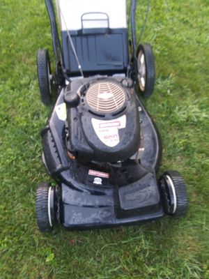 Lawn mower for Sale in Fort Washington, MD