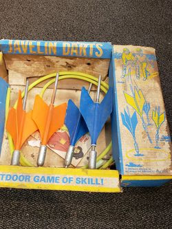 Lawn DARTS JARTS for Sale in East Peoria,  IL