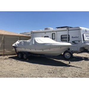 2002 Bayliner 205 for Sale in Castro Valley, CA