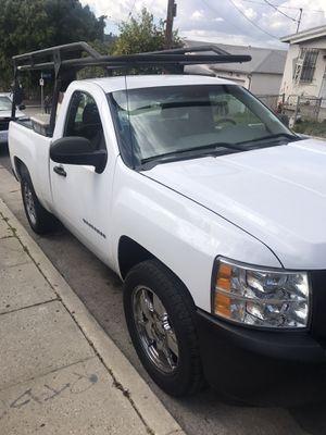 Chevy Silverado Truck for Sale in West Covina, CA