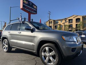 2012 Jeep Grand Cherokee for Sale in Long Beach, CA