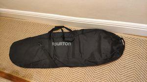 BURTON Snowboard bag for sale for Sale in San Francisco, CA