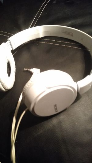 Sony stereo headphones for Sale in undefined