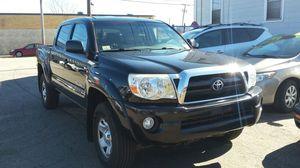 2006 Toyota Tacoma V6 SR5 *** Automatic 4x4 *** 103 k Miles for Sale in Medford, MA