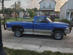 Dodge ram for Sale in Clairton, PA