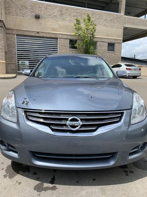Nissan Altima 2.5 S rebuilt title for Sale in Smyrna, TN