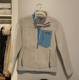 Patagonia jacket for Sale in Sonoma, CA