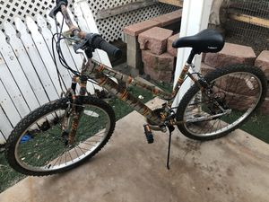 Mountain bike gear shift works good $125!!! for Sale in El Cajon, CA